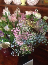 Birthday Flowers.