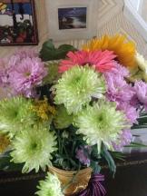 More Birthday Flowers.